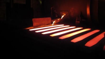 piro refinacion cobre